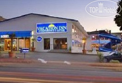Vacation Inn Hotel & Conference Center 3*