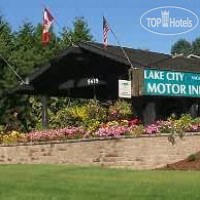 Фото отеля Lake City Inn & Suites 3*