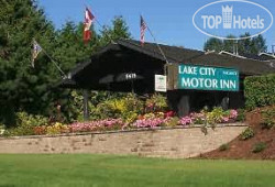 Lake City Inn & Suites 3*