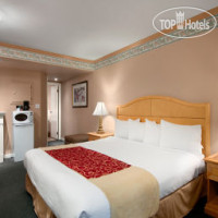 Фото отеля Travelodge Silver Bridge Inn 3*