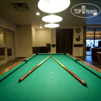 Фото отеля The Thompson Hotel & Conference Centre 3*