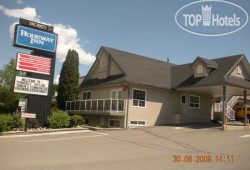 Skyline Motel Kamloops 1*