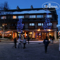 Фото отеля Blackcomb Lodge 3*