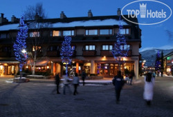 Blackcomb Lodge 3*