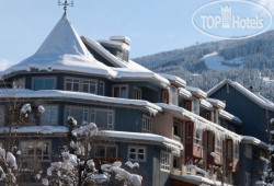 Whistler Town Plaza Suites 3*