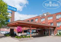 Travelodge Prince George Goldcap 3*