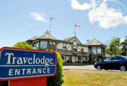 Victoria Travelodge 3*
