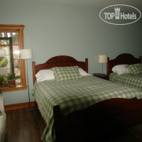 Фото отеля Le Beausoleil Bed & Breakfast 5*