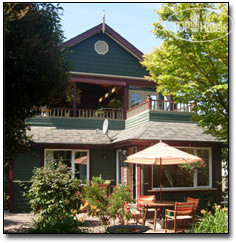���� Across The Harbour Bed & Breakfast 3* / ������ / ���������� ��������
