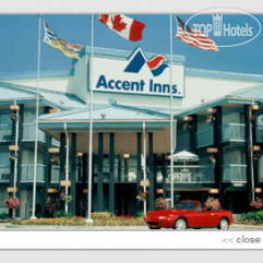 Accent Inns Vancouver Airport 3*