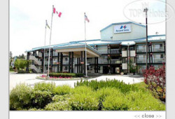 Accent Inns Kamloops 3*