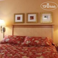 Фото отеля Accent Inns Kamloops 3*