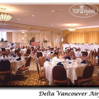 ���� ����� Delta Vancouver Airport 4* � ���������� �������� (�������), ������