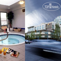 Фото отеля Executive Airport Plaza Hotel & Conference Centre 4*
