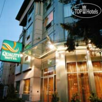 ���� ����� Quality Hotel Airport (South) 3* � ���������� �������� (�������), ������