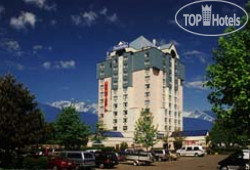 Travelodge Hotel Vancouver Airport 3*