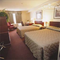Фото отеля Travelodge Hotel Vancouver Airport 3*