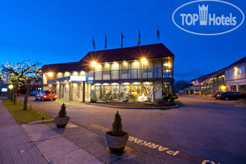 Best Western Plus Kings Inn & Conference Centre 3*