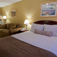Фото отеля Best Western Plus Kings Inn & Conference Centre 3*