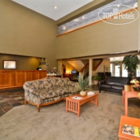 Фото отеля Best Western Mountainview Inn 3*