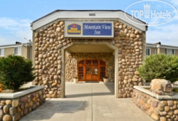 Best Western Mountainview Inn 3*