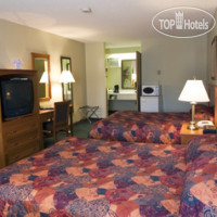 Фото отеля Best Western Salmon Arm Inn 2*