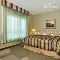 Фото отеля Best Western Plus King George Inn & Suites 3*