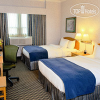 Фото отеля Best Western Plus Carlton Plaza Hotel 3*