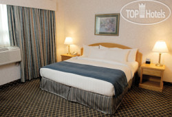 Best Western Plus Carlton Plaza Hotel 3*