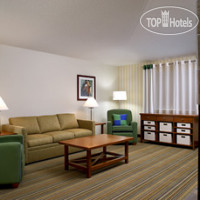 Фото отеля Four Points by Sheraton Prince George 4*