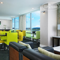 Фото отеля The Westin Wall Centre, Vancouver Airport 4*