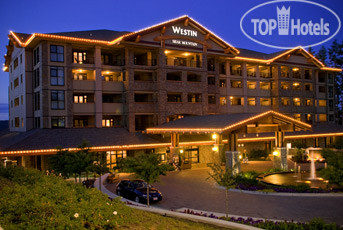The Westin Bear Mountain Golf Resort & Spa 5*
