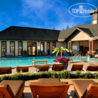 Фото отеля The Westin Bear Mountain Golf Resort & Spa 5*