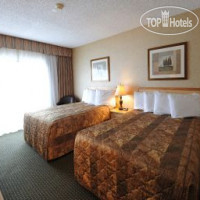 Фото отеля Days Inn Cranbrook 3*