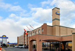 Days Inn Cranbrook 3*