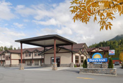 Days Inn And Suites Revelstoke 2*