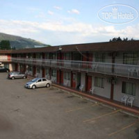 Фото отеля Howard Johnson Inn Vernon 2*