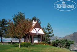 Howard Johnson Inn Kamloops 2*