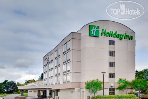 Holiday Inn Barrie-Hotel & Conference Ctr 3*