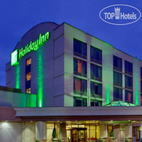 Фото отеля Holiday Inn Barrie-Hotel & Conference Ctr 3*