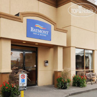 Фото отеля Baymont Inn and Suites Niagara Falls 3*