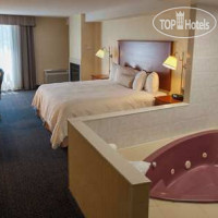 Фото отеля Hampton Inn by Hilton Niagara Falls-North Of The Falls 3*