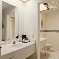 Фото отеля Travelodge Bracebridge 2*