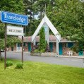 ���� ����� Travelodge Bracebridge 2*