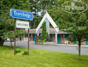 Travelodge Bracebridge 2*