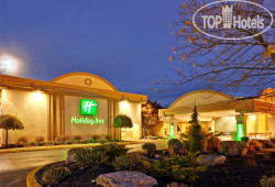 Holiday Inn Cambridge-Hespeler Galt 3*