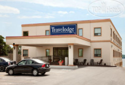Travelodge Trenton 2*
