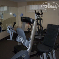 Фото отеля Travelodge Trenton 2*