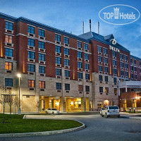 Фото отеля Delta Guelph Hotel and Conference Centre 3*
