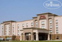 Hampton Inn & Suites by Hilton Guelph 2*